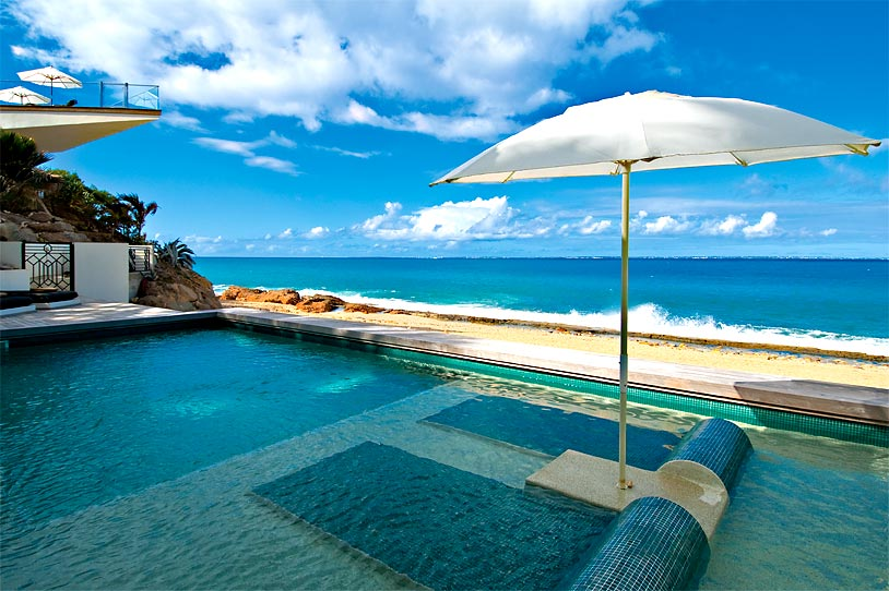 L'OASIS, Terres Basses - Baie Rouge, St. Martin, Caribbean 06