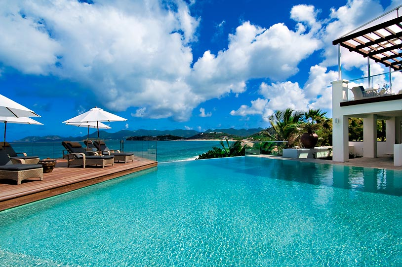 L'OASIS, Terres Basses - Baie Rouge, St. Martin, Caribbean 10