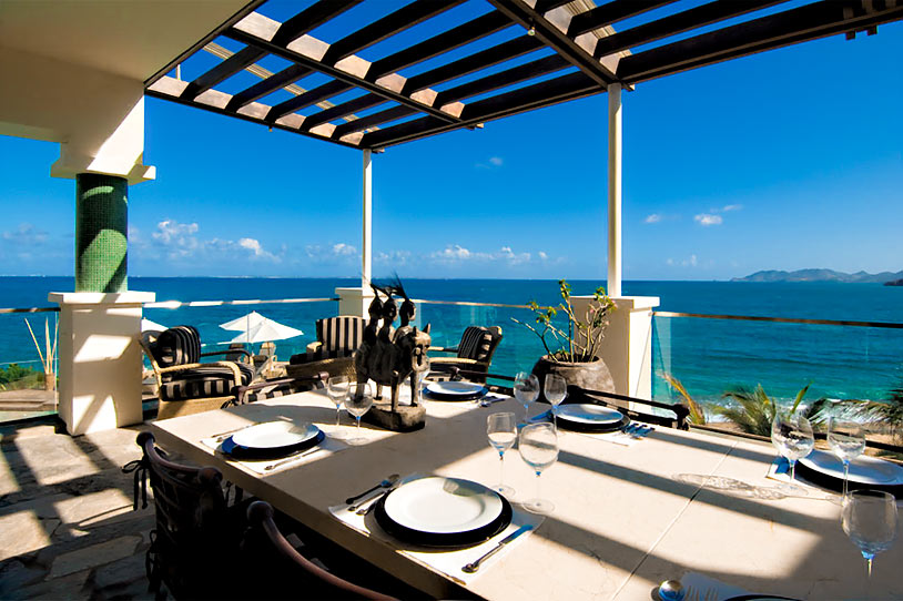 L'OASIS, Terres Basses - Baie Rouge, St. Martin, Caribbean 11