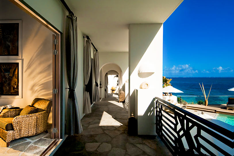 L'OASIS, Terres Basses - Baie Rouge, St. Martin, Caribbean 12
