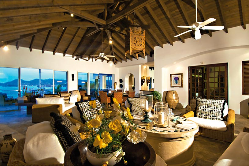 L'OASIS, Terres Basses - Baie Rouge, St. Martin, Caribbean 13