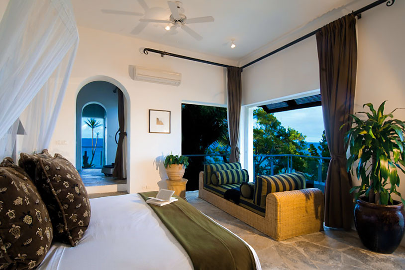 L'OASIS, Terres Basses - Baie Rouge, St. Martin, Caribbean 20