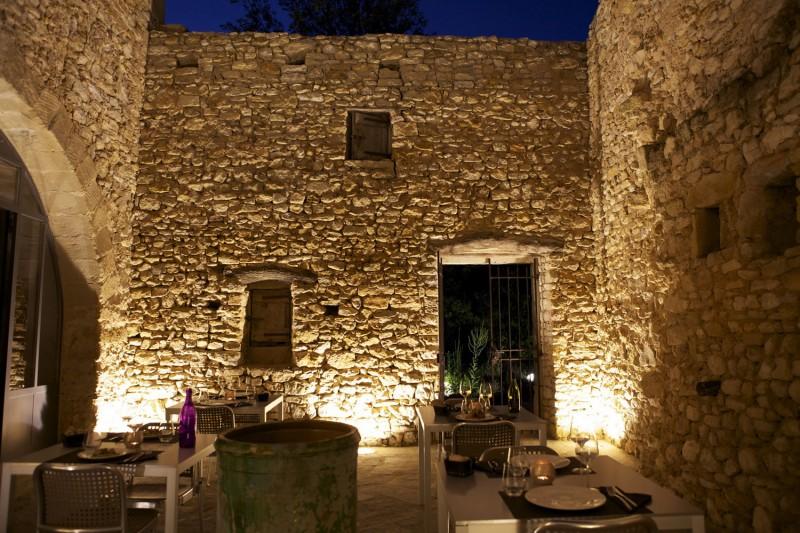La Maison D'Ulysse, Baron, France 03