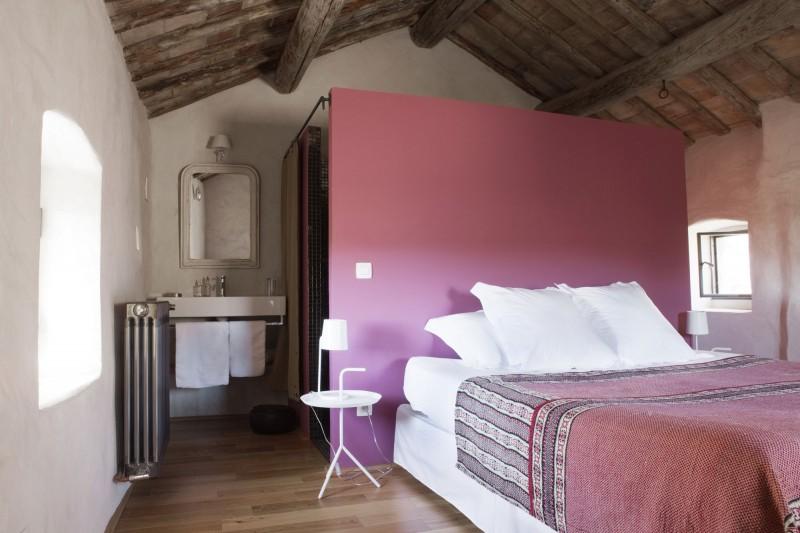 La Maison D'Ulysse, Baron, France 08