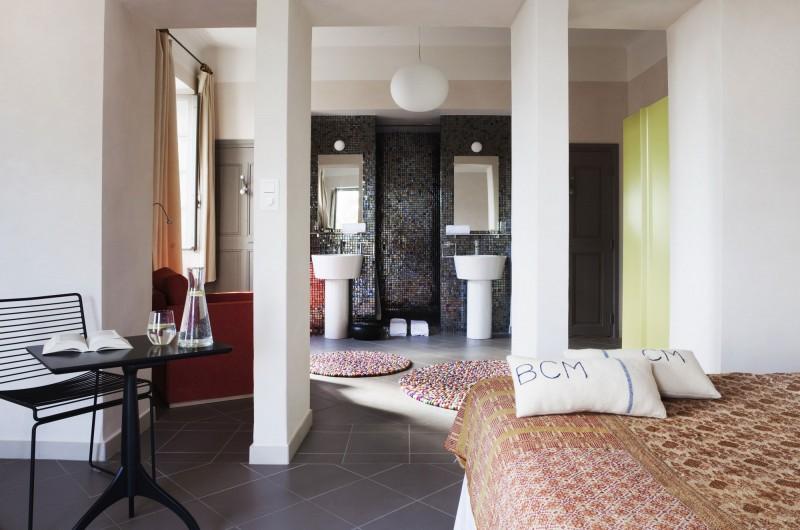 La Maison D'Ulysse, Baron, France 11
