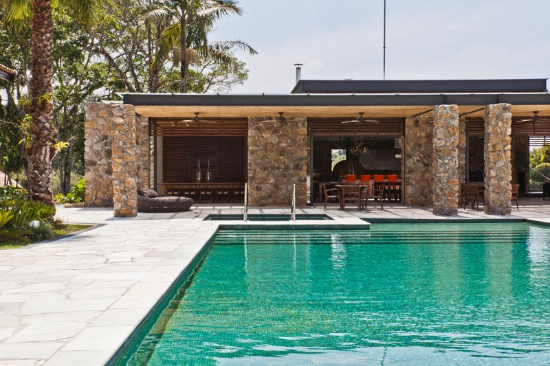Ranch by Galeazzo Design 01