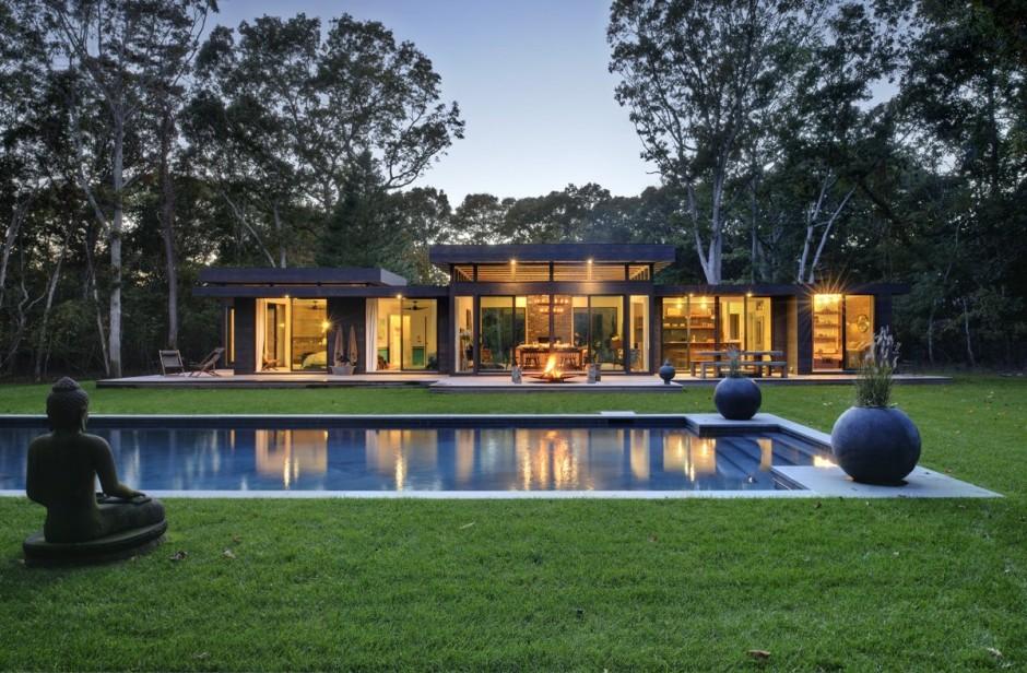 Robins Way House by Bates Masi Architects 01