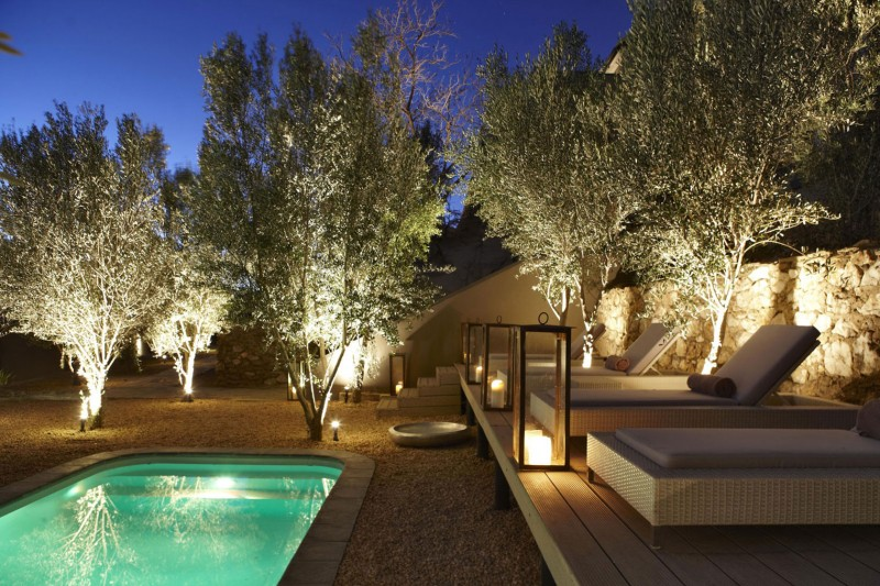 The Olive Exclusive Boutique Hotel 05