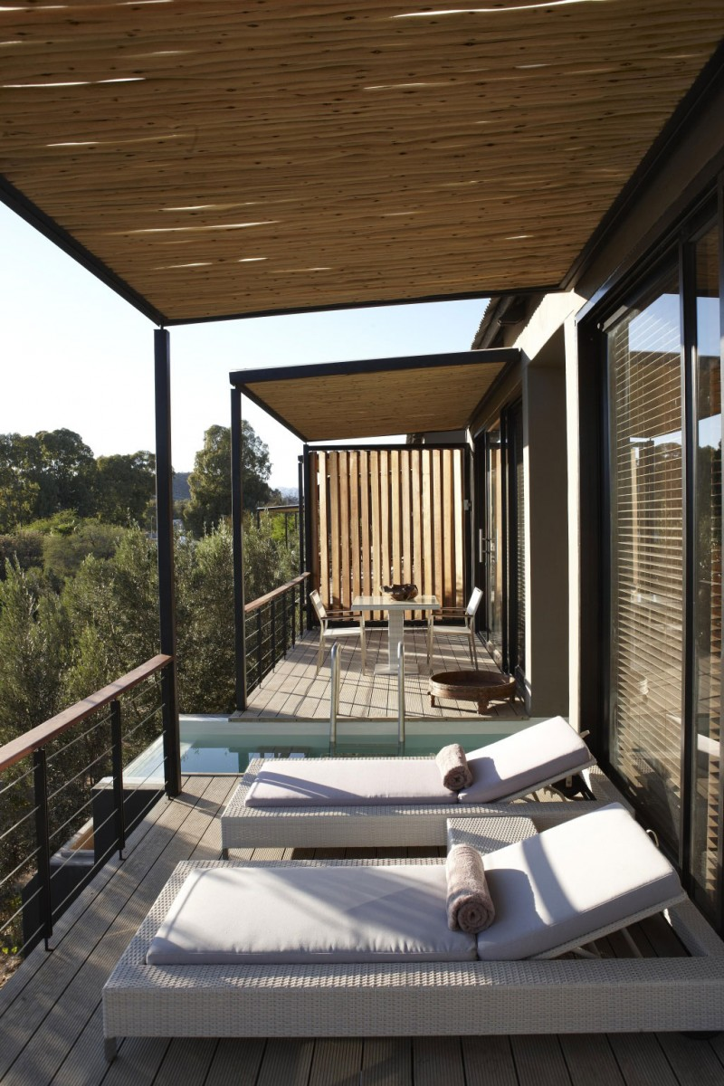 The Olive Exclusive Boutique Hotel 07