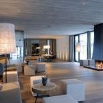 Wiesergut Hotel by Gogl Architekten.