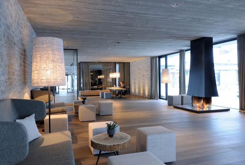 Wiesergut Hotel by Gogl Architekten 01