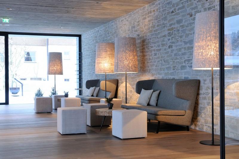 Wiesergut Hotel by Gogl Architekten 03