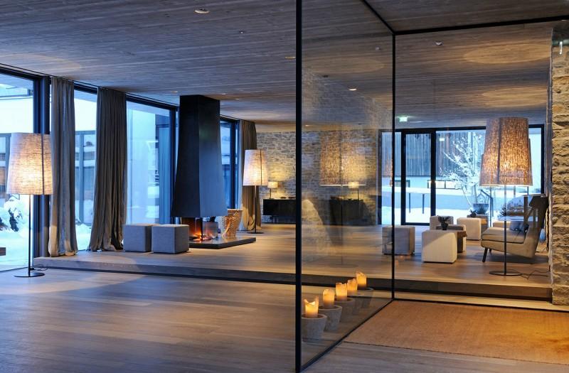 Wiesergut Hotel by Gogl Architekten 04