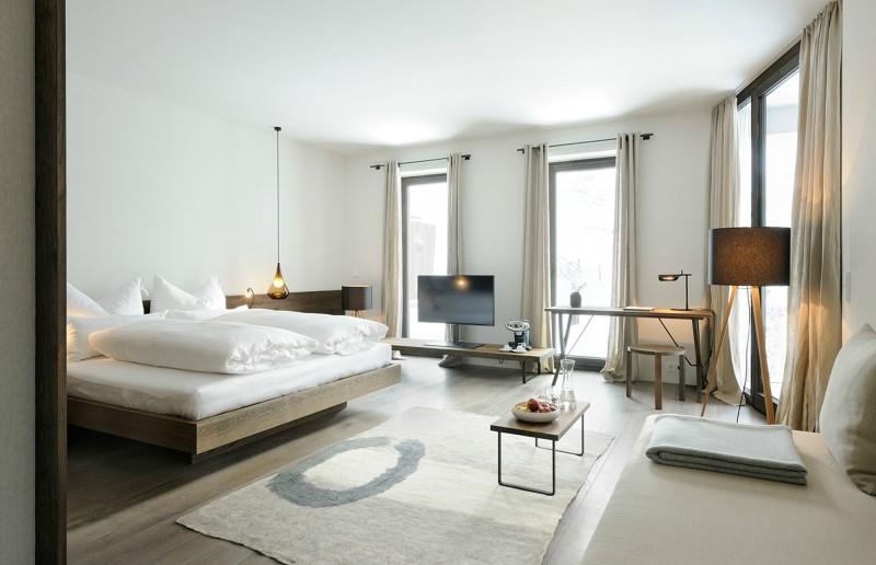 Wiesergut Hotel by Gogl Architekten 06