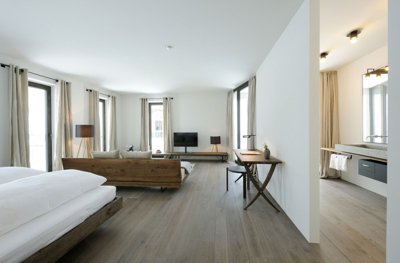 Wiesergut Hotel by Gogl Architekten 11