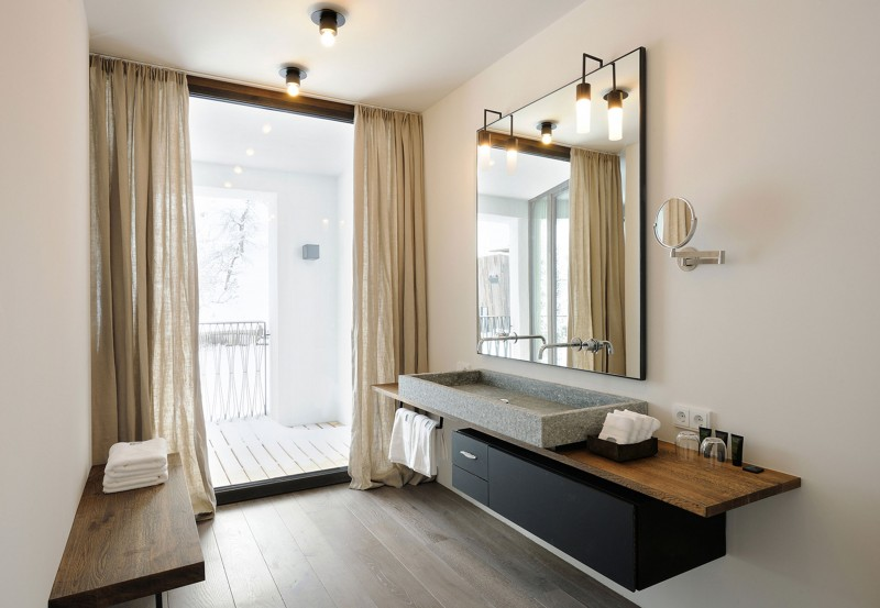 Wiesergut Hotel by Gogl Architekten 12