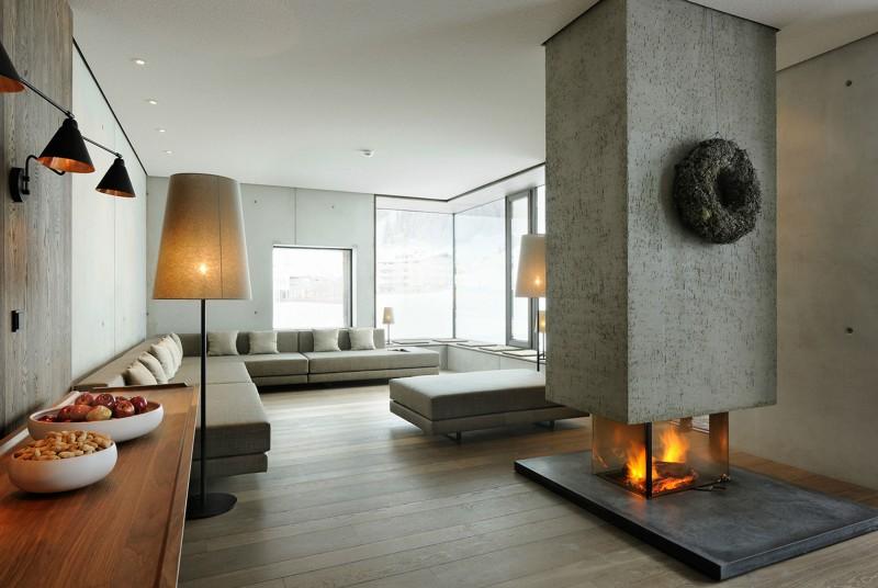 Wiesergut Hotel by Gogl Architekten 13