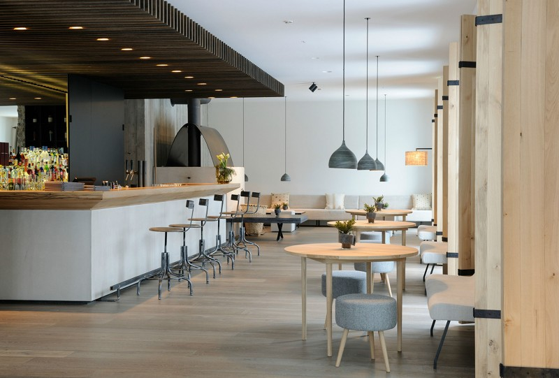 Wiesergut Hotel by Gogl Architekten 14
