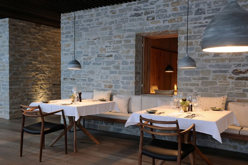 Wiesergut hotel by gogl architekten myhouseidea for Design hotel austria