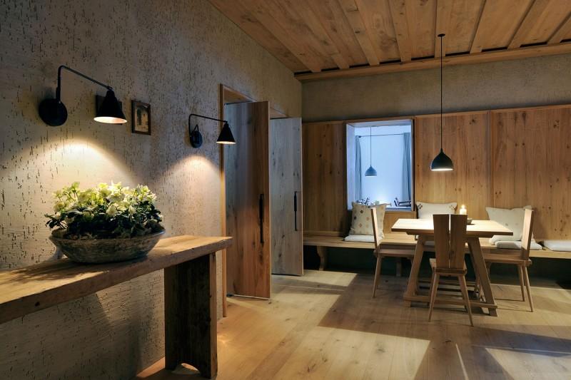 Wiesergut Hotel by Gogl Architekten 17