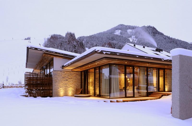 Wiesergut Hotel by Gogl Architekten 18