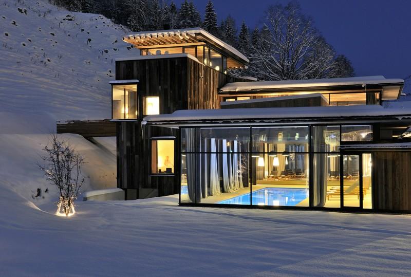Wiesergut Hotel by Gogl Architekten 19