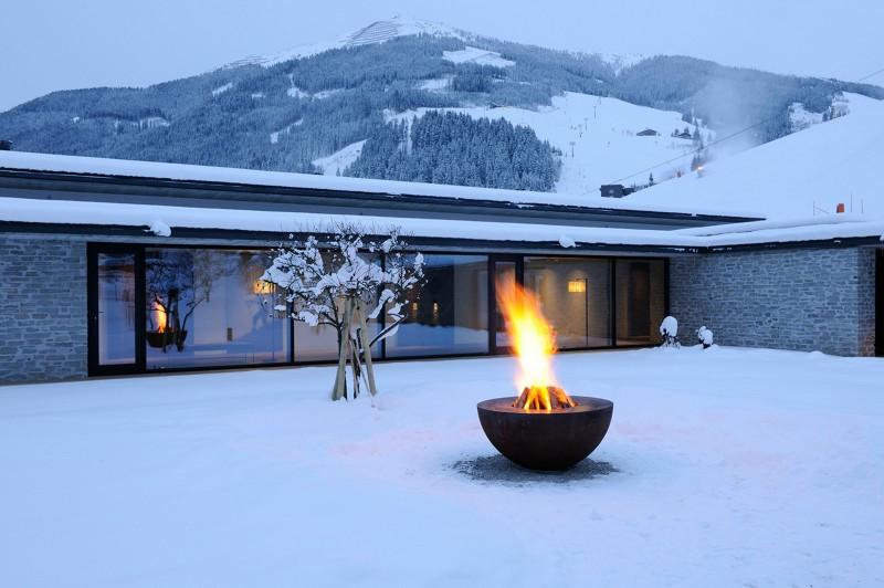 Wiesergut Hotel by Gogl Architekten 20