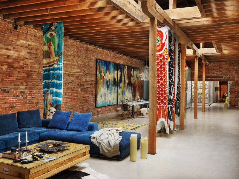 46 Water Street Heritage Building by Omer Arbel 02