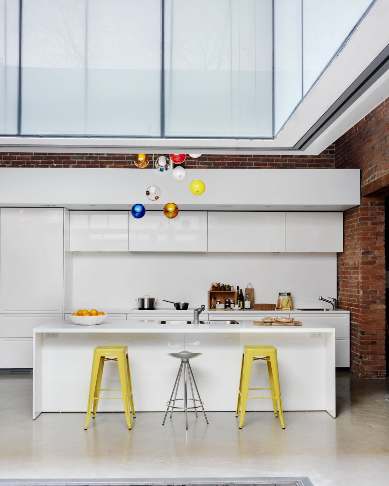 46 Water Street Heritage Building by Omer Arbel 06