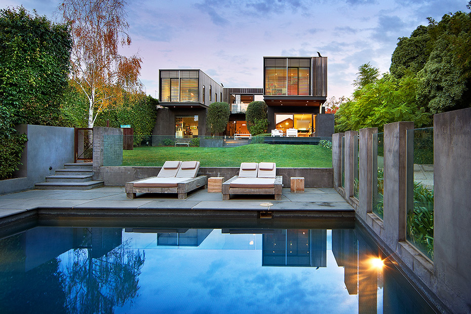 Armandale Residence by Jackson Clements Burrows 02