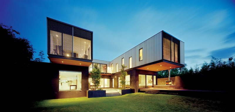 Armandale Residence by Jackson Clements Burrows 15