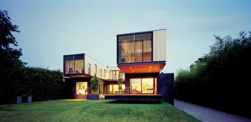Armandale Residence by Jackson Clements Burrows 16
