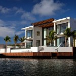 Bonaire House by Silberstein Architecture 04