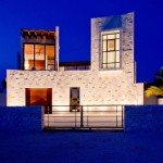 Bonaire House by Silberstein Architecture 16