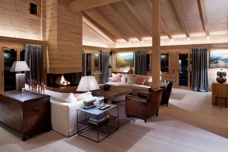 Chalet Gstaad by Ardesia Design 02