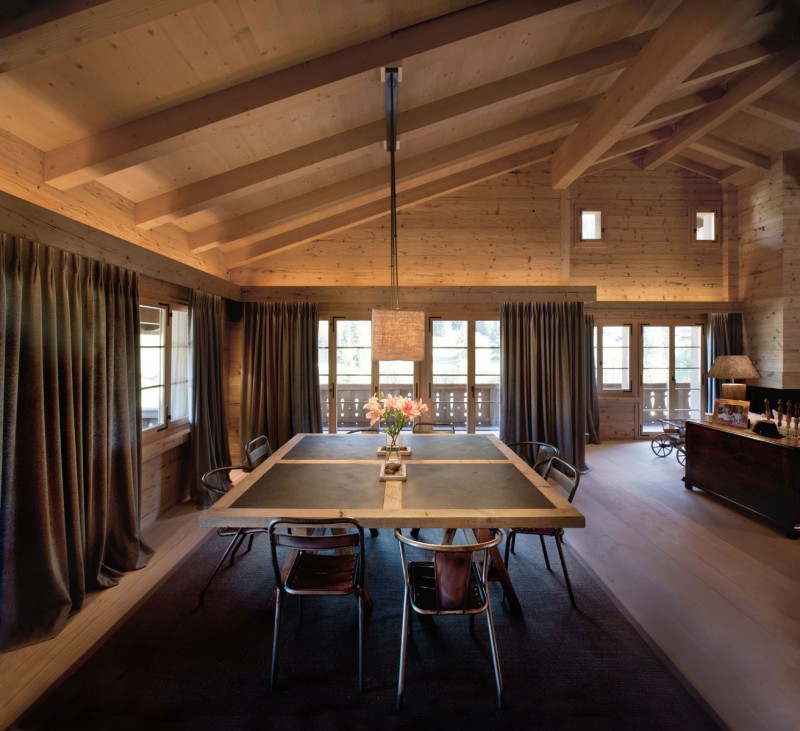Chalet Gstaad by Ardesia Design 03
