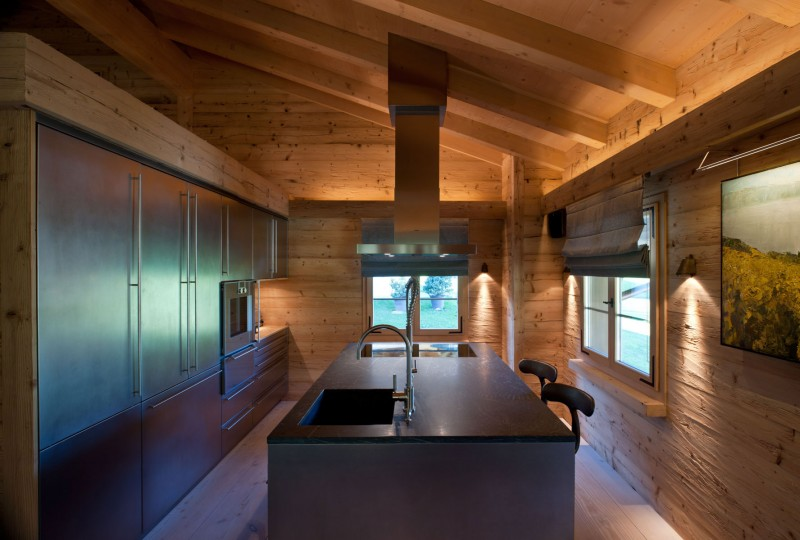 Chalet Gstaad by Ardesia Design 06