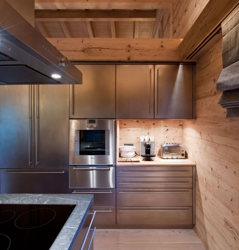 Chalet Gstaad by Ardesia Design 07