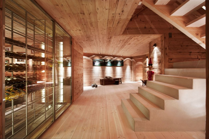 Chalet Gstaad by Ardesia Design 08