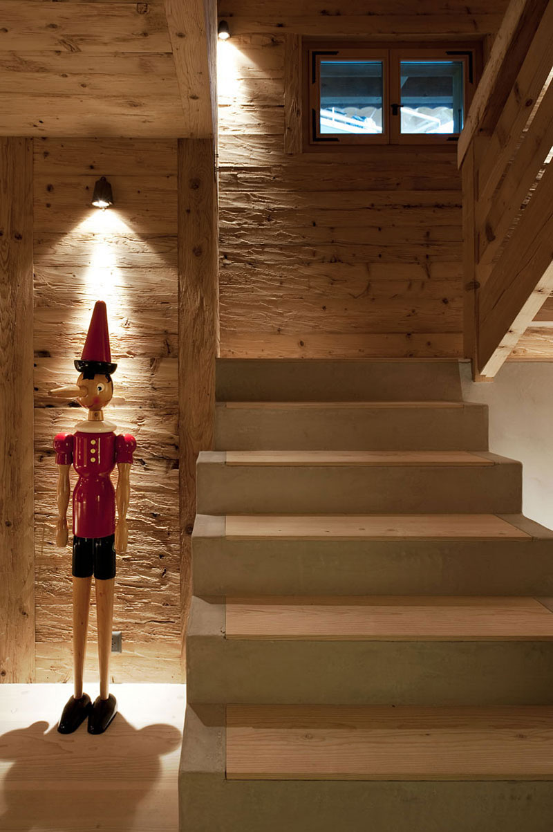 Chalet Gstaad by Ardesia Design 09