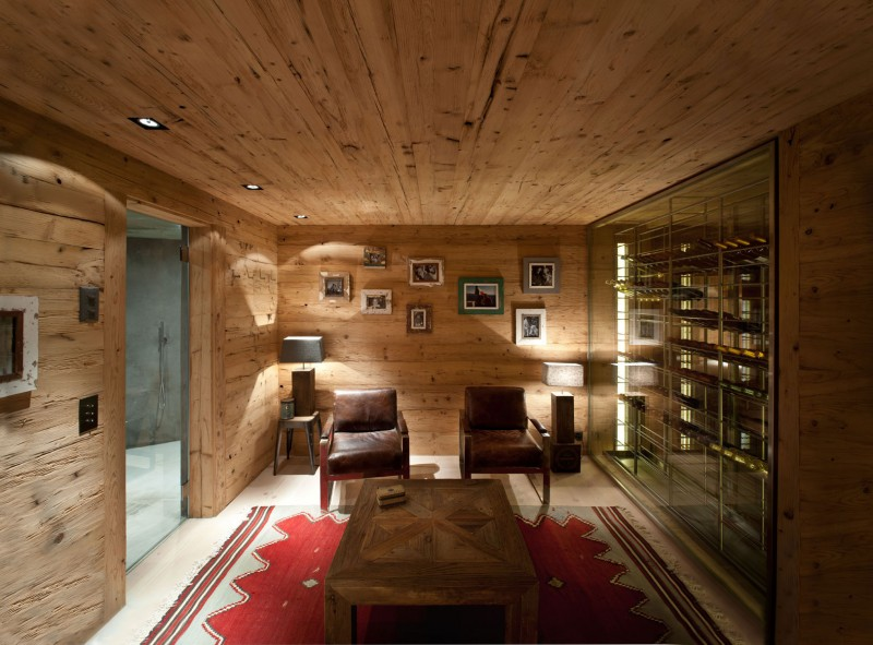Chalet Gstaad by Ardesia Design 10