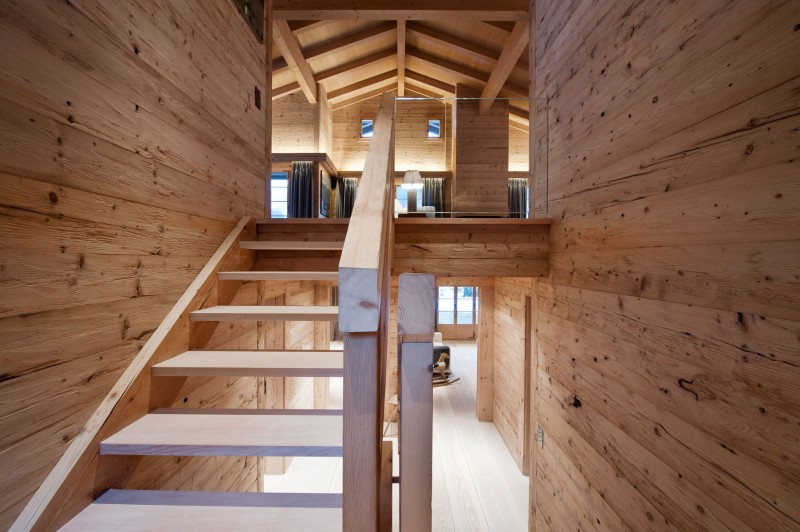 Chalet Gstaad by Ardesia Design 11