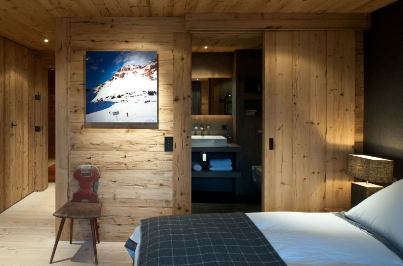 Chalet Gstaad by Ardesia Design 17