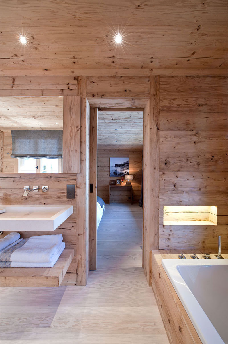 Chalet Gstaad by Ardesia Design 18