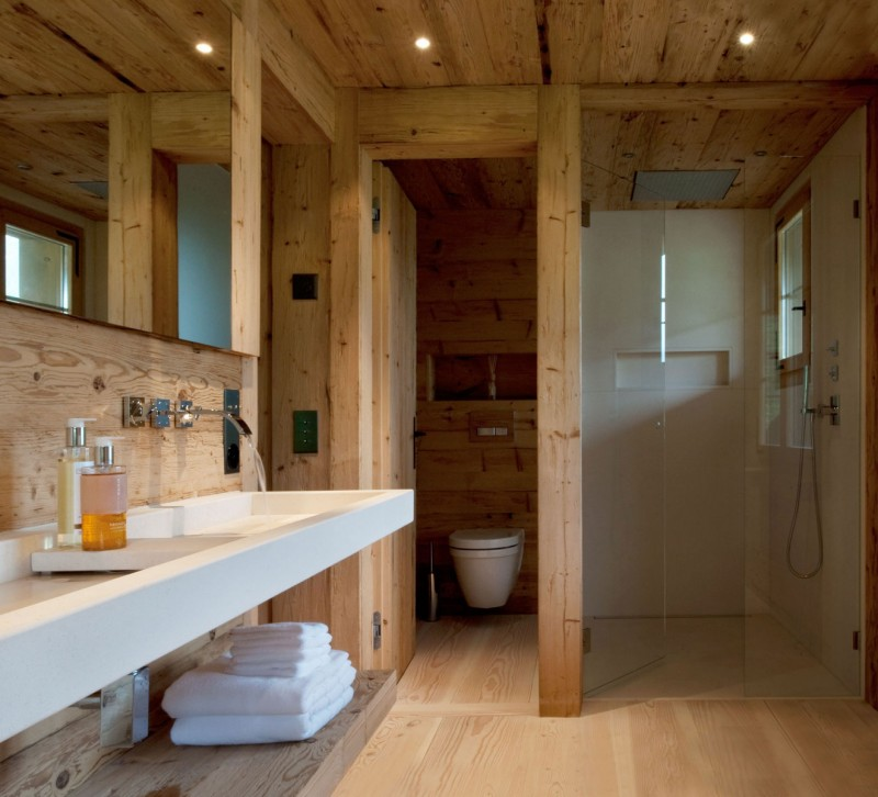Chalet Gstaad by Ardesia Design 19