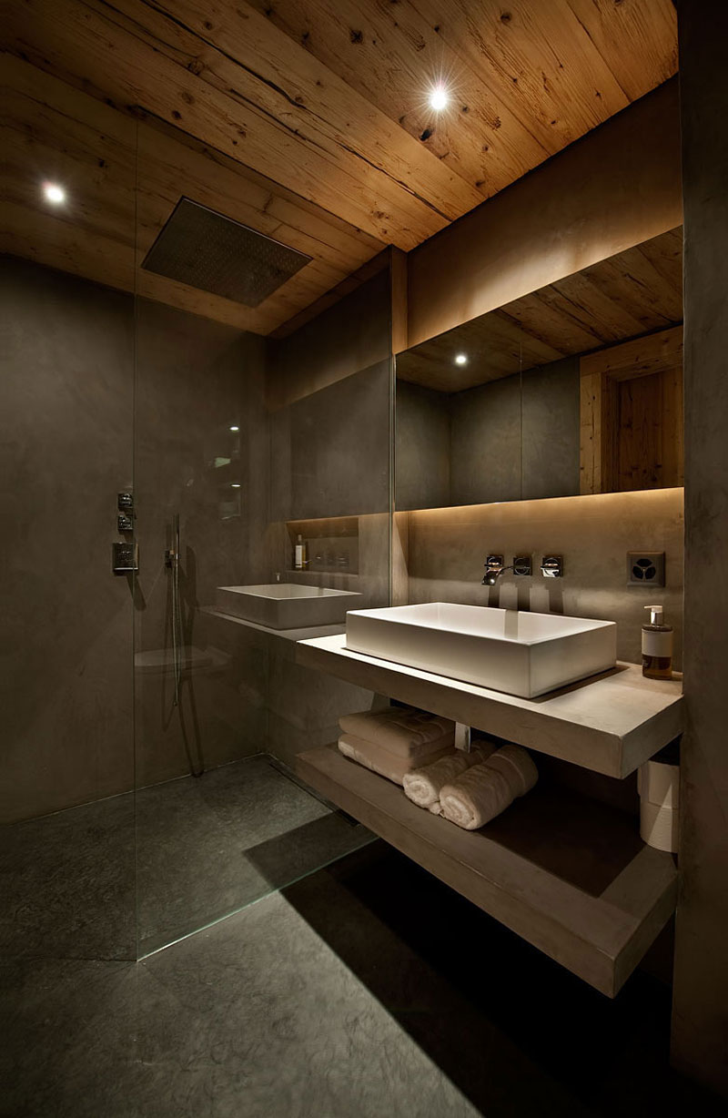 Chalet Gstaad by Ardesia Design 20