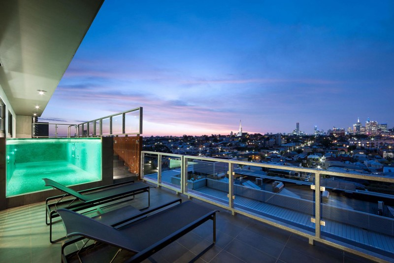 Coppin Penthouse by JAM Architects 02
