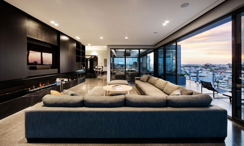 Coppin Penthouse by JAM Architects 04