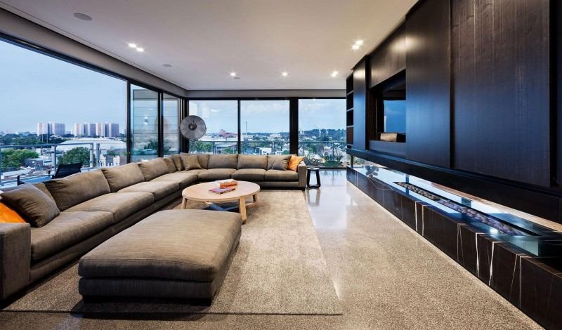 Coppin Penthouse by JAM Architects 05