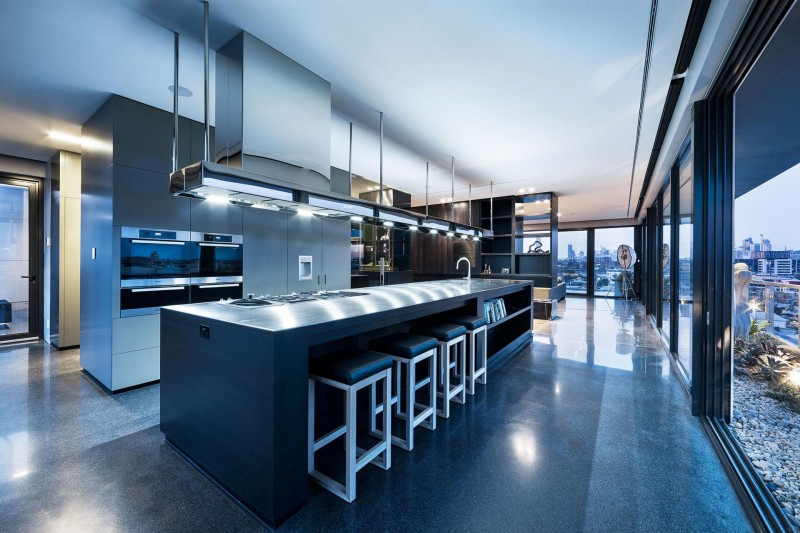 Coppin Penthouse by JAM Architects 07